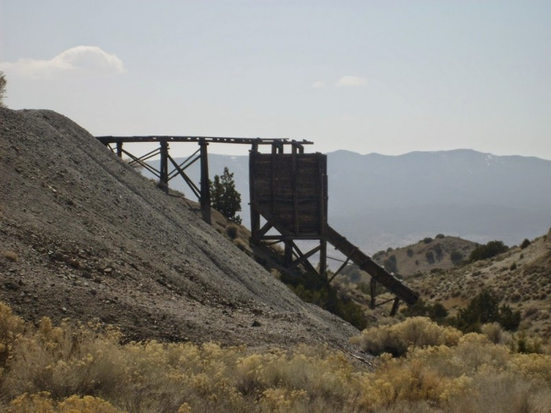Simon Mine